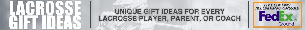 Lax Gift Ideas