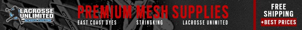 Premium Mesh