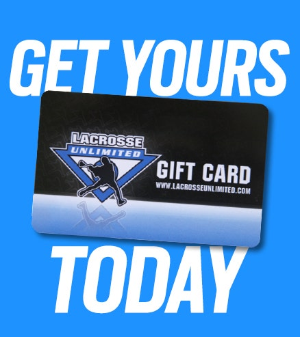 Lacrosse Unlimited Gift Card