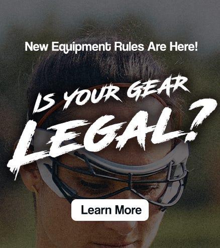 New Lacrosse Rules