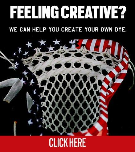 Create Your Own Custom Dyed Head Design