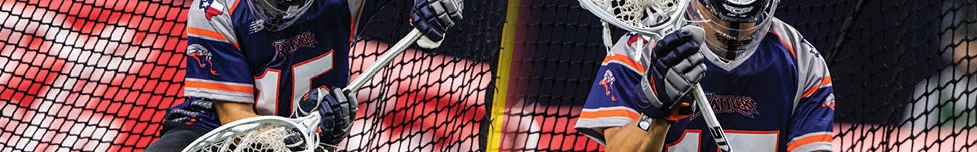 Goalie Gloves & Pads