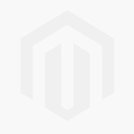 Cascade S Youth Lacrosse Helmet (White Shell/Chrome Mask)