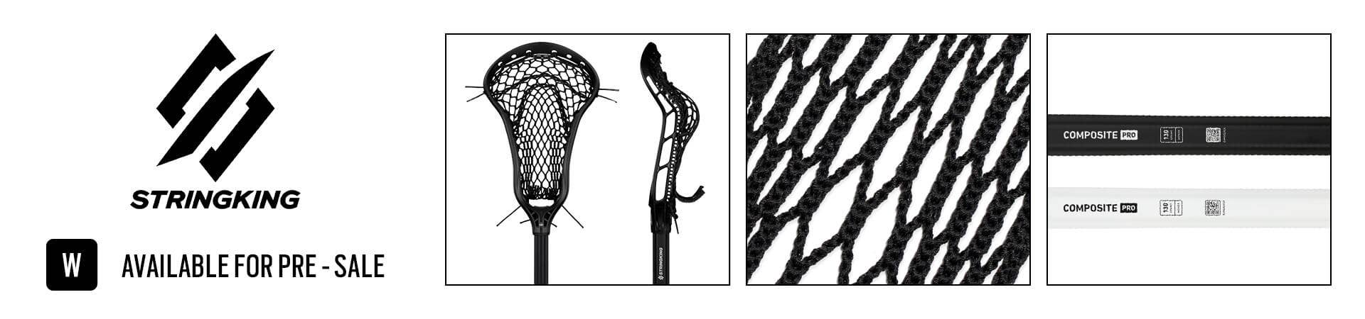Pre-Sale Womens Stringking