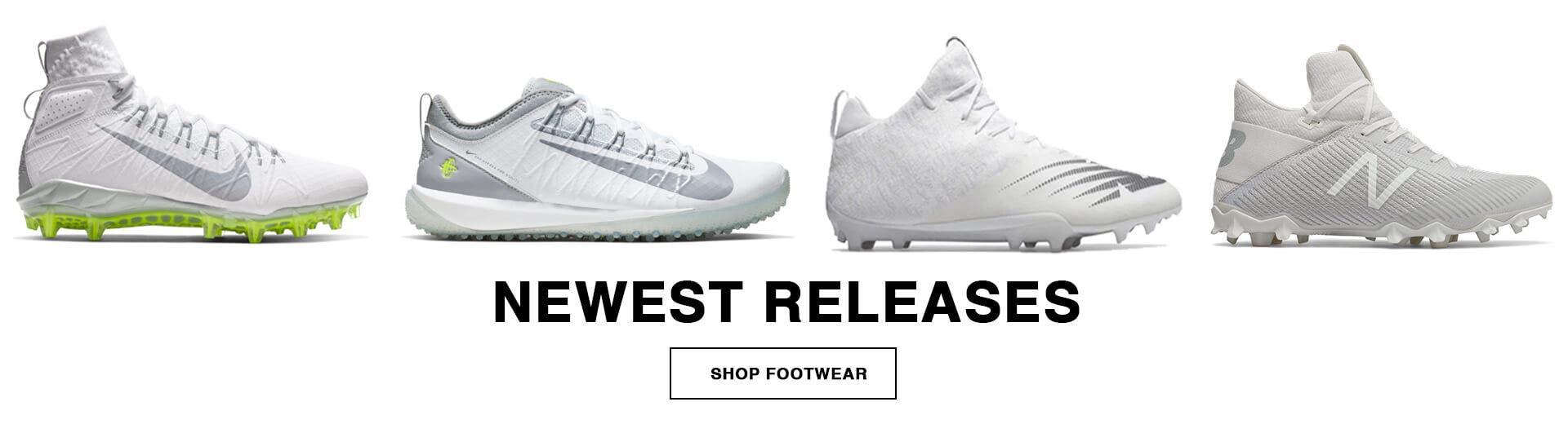 New Releases Lacrosse Footwear - DESKTOP