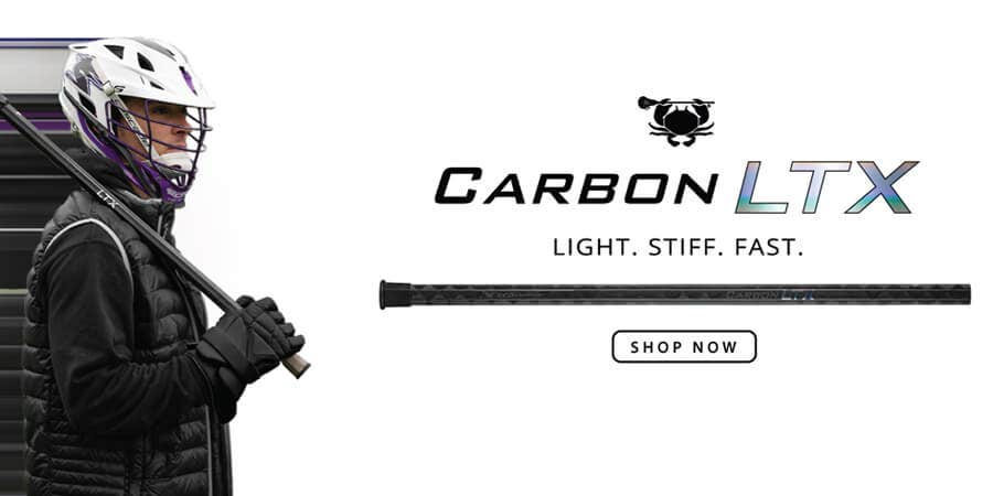 Mobile - ECD Carbon LTX Lacrosse Shaft