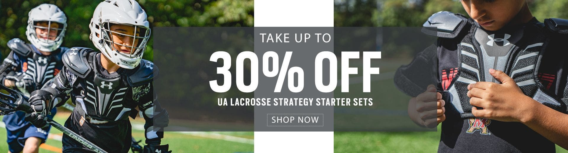 Under Armour Youth Starter Sets DESKTOP