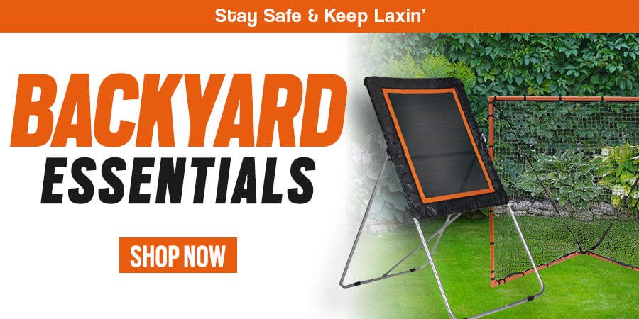 MOBILE BANNER - Backyard Training Gear