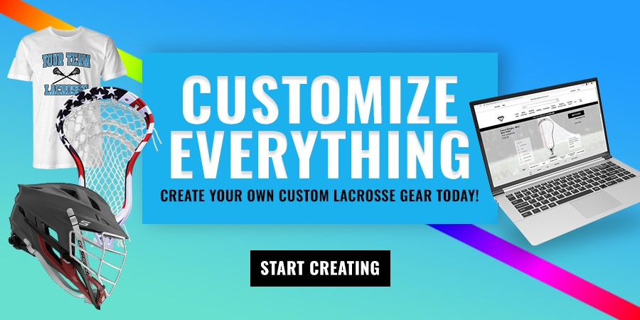 MOBILE - Custom Lacrosse Gear