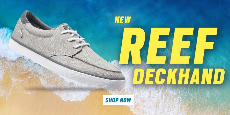 MOBILE - Reef Shoes