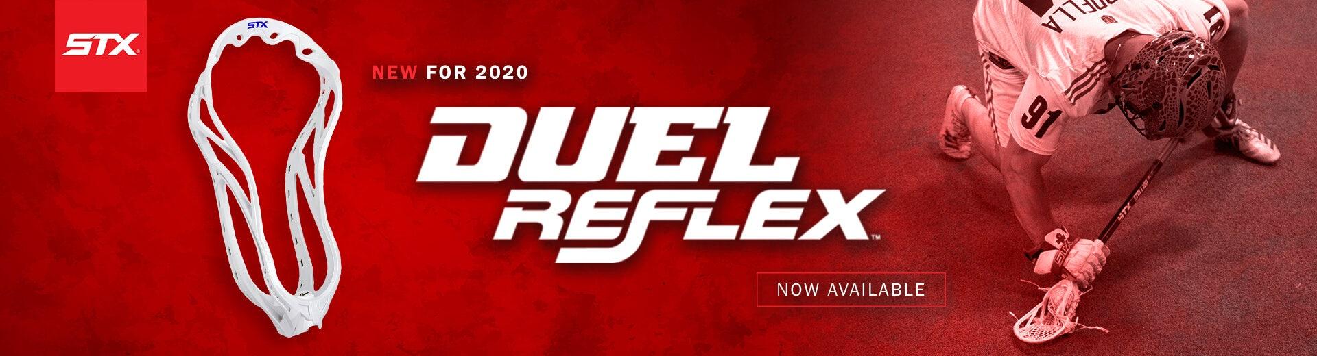 STX Duel Reflex - DESKTOP