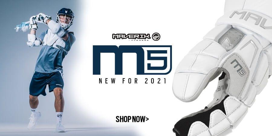 MOBILE - Maverik M5 Pads