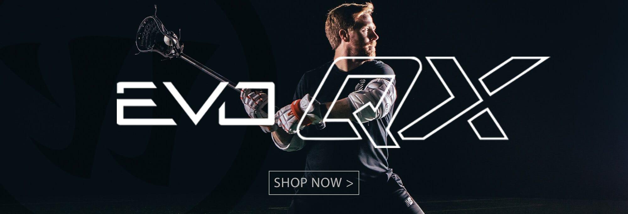 Warrior Lacrosse Gear - Desktop