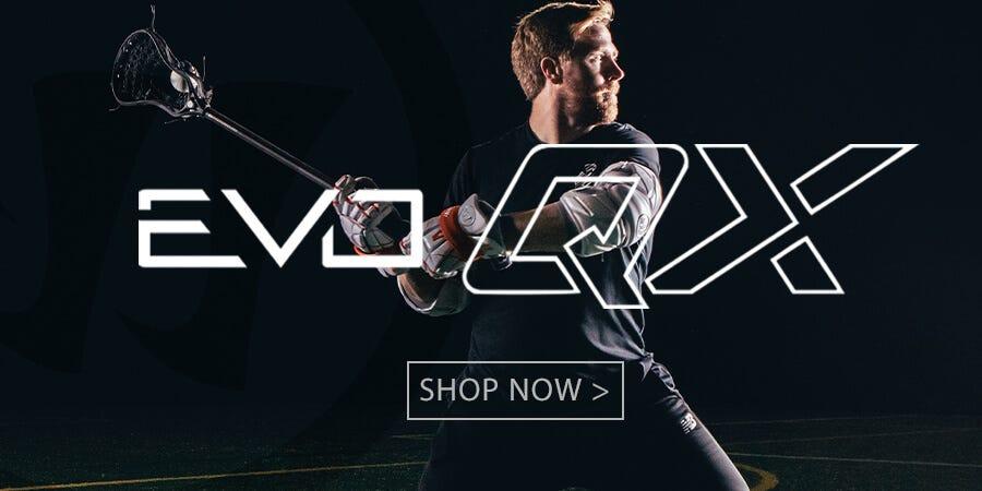 MOBILE - Warrior Lacrosse Gear