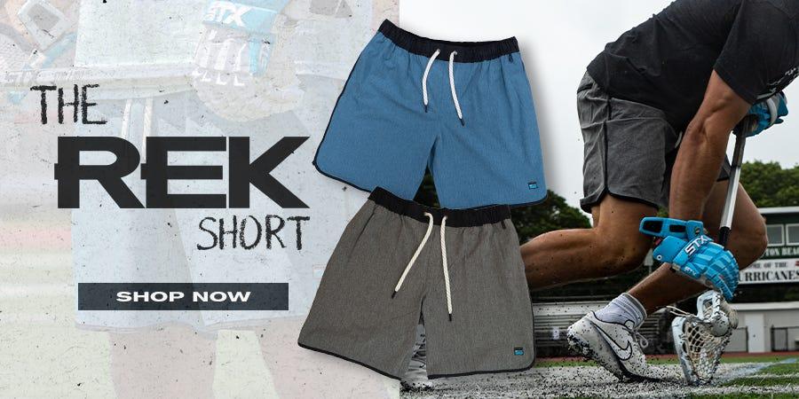 MOBILE - Rek Shorts