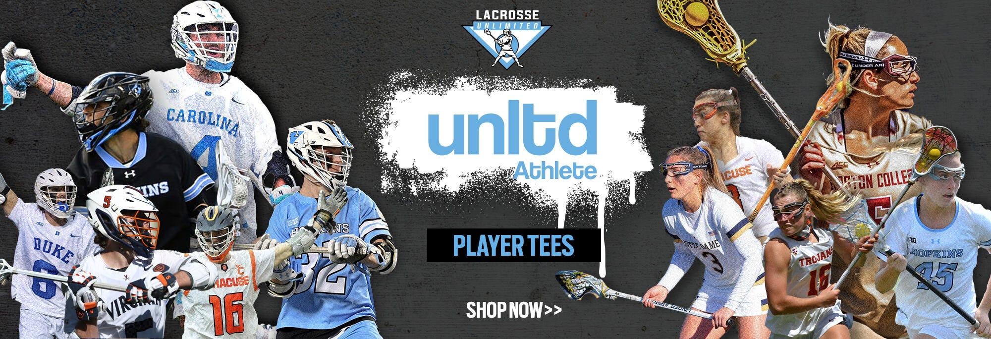 LU Athletes - Desktop