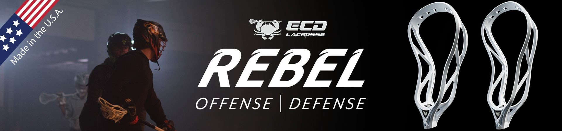 ECD Rebel Is Here!