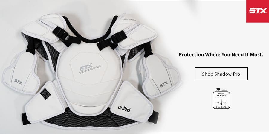 MOBILE - Shadow Shoulder Pads