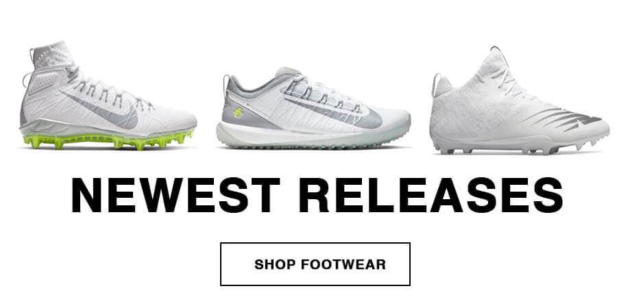 MOBILE - New Releases Lacrosse Footwear