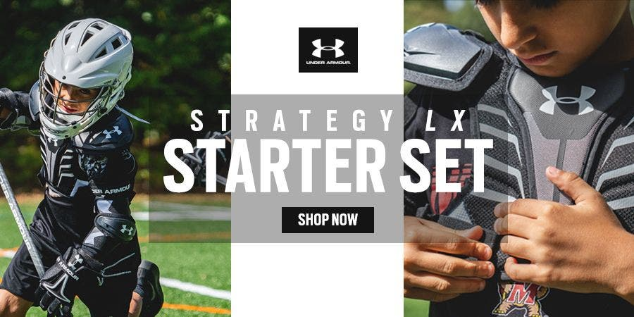 MOBILE UA Strategy Youth Starter Sets