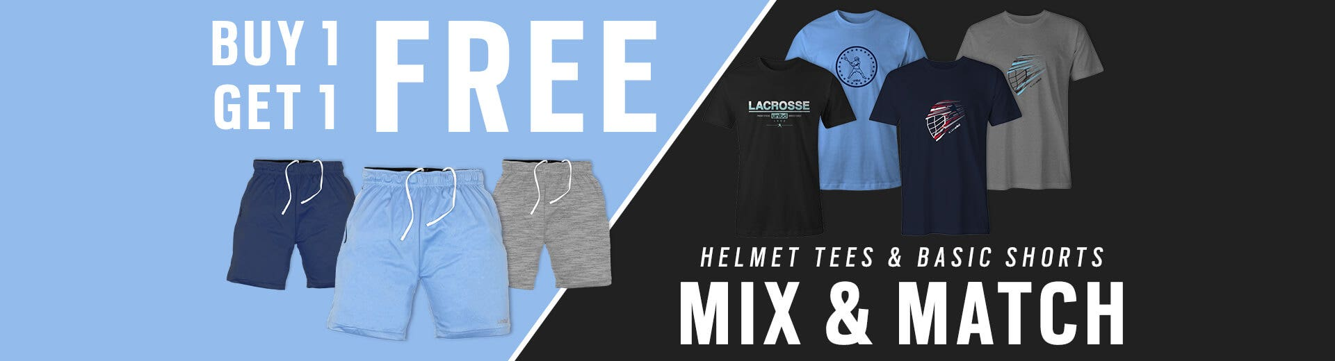 BOGO Free Mix & Match - DESKTOP
