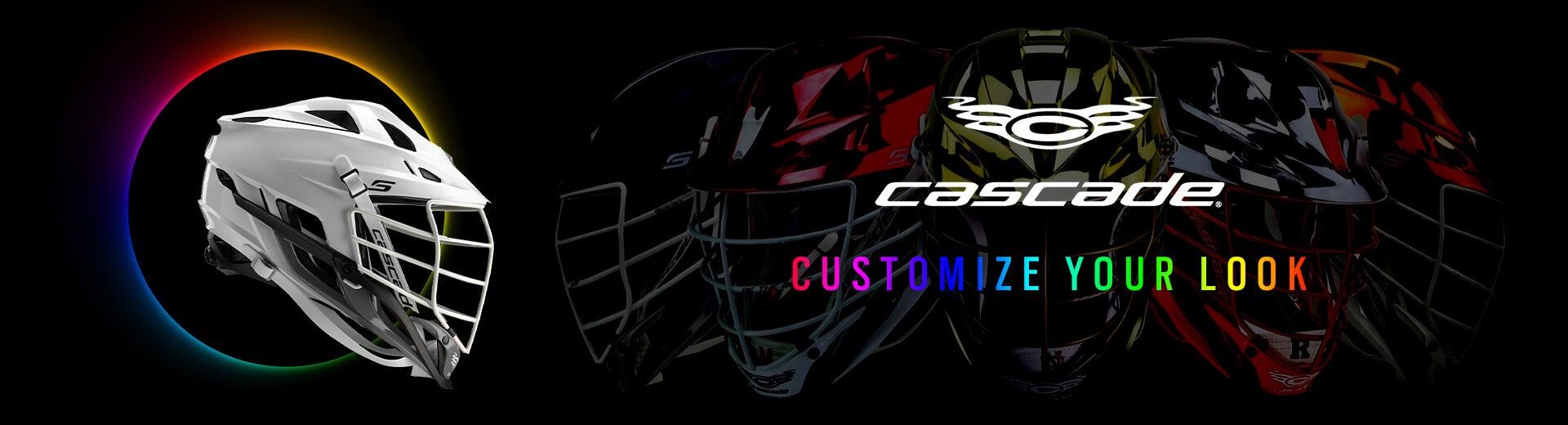 Cascade S Helmet - DESKTOP