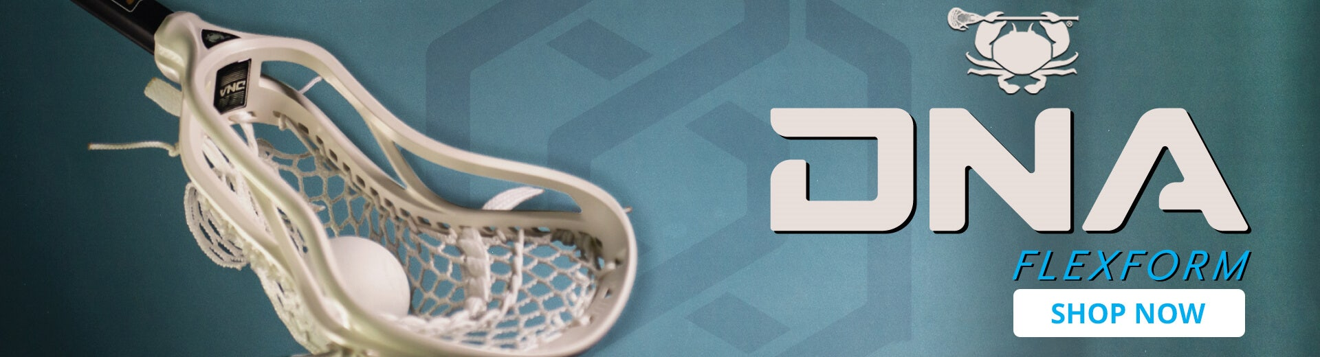 ECD DNA Lacrosse Head - DESKTOP