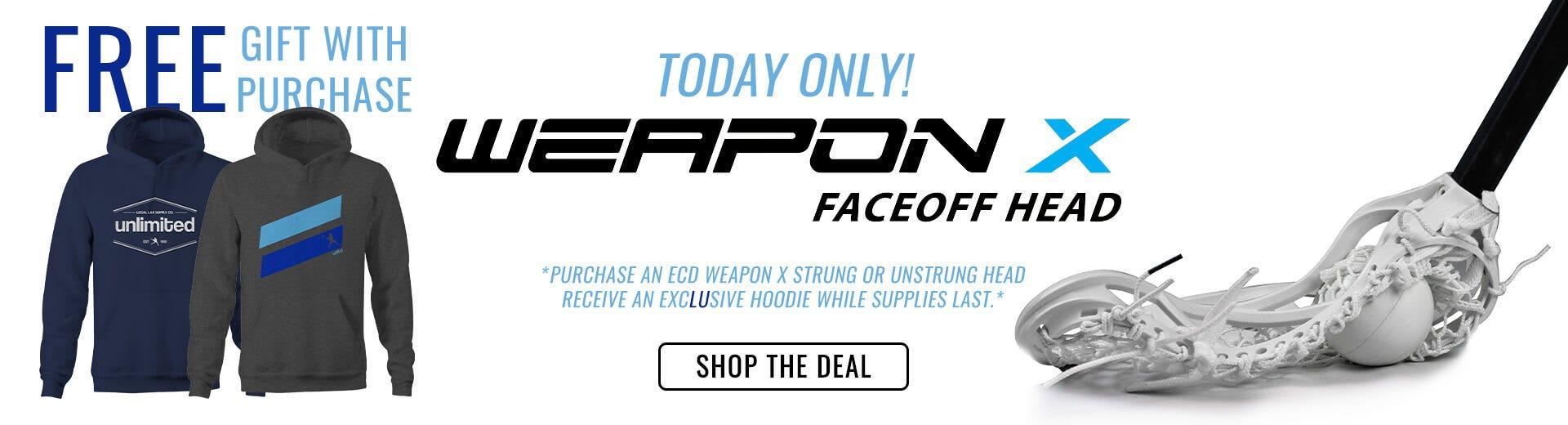 ECD Weapon X - DESKTOP