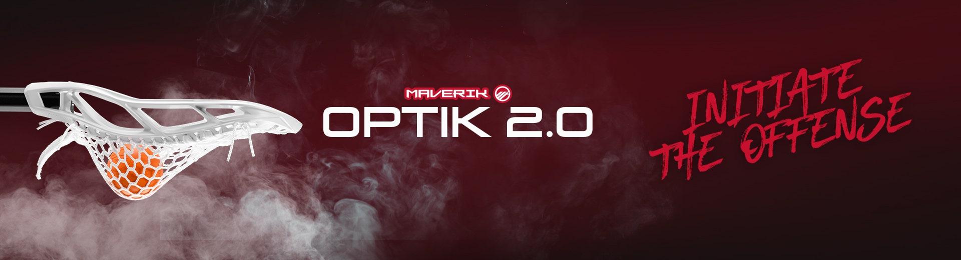 Maverik Optik 2.0 - Desktop