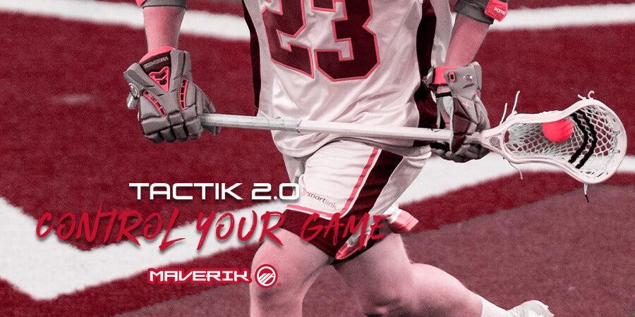 MOBILE - Maverik Tactik 2.0 Lacrosse Head
