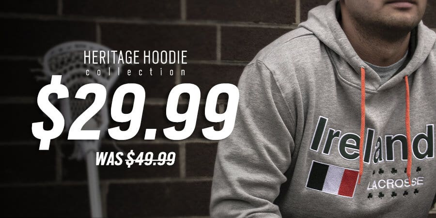 MOBILE BANNER - Heritage Hoodies Sale