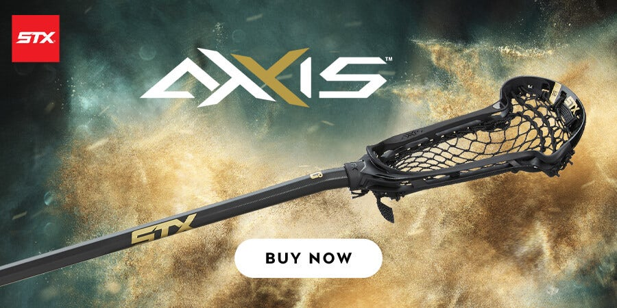 Mobile - STX Axxis Girls Stick