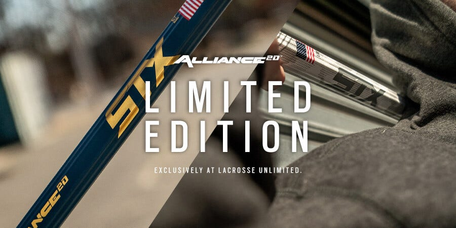 MOBILE - STX LE USA Shafts
