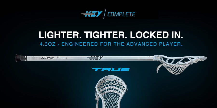 MOBILE - True Key Complete Stick