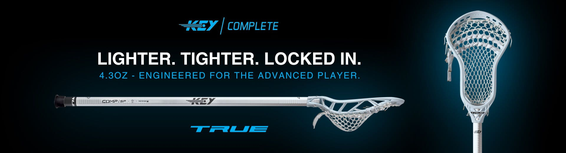 TRUE Key Complete Stick - DESKTOP