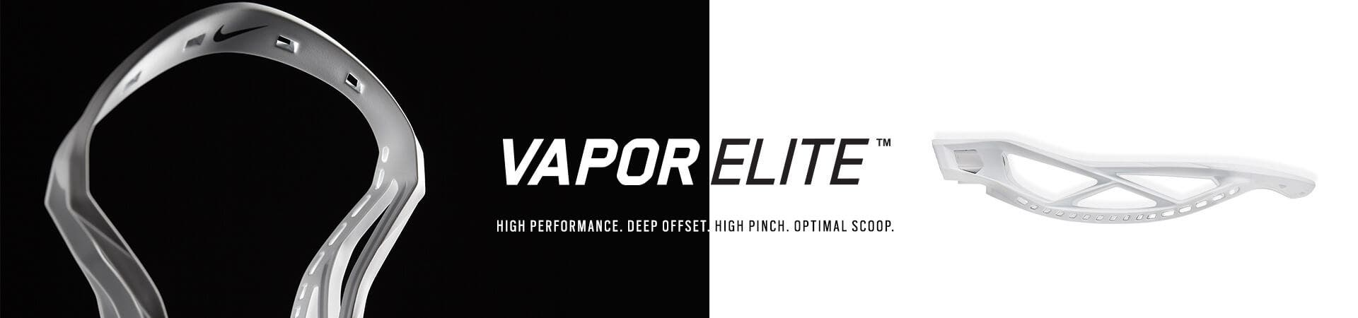 Nike Vapor Elite - DESKTOP