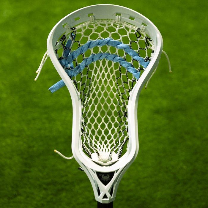 ECD Rebel Offense Lacrosse head