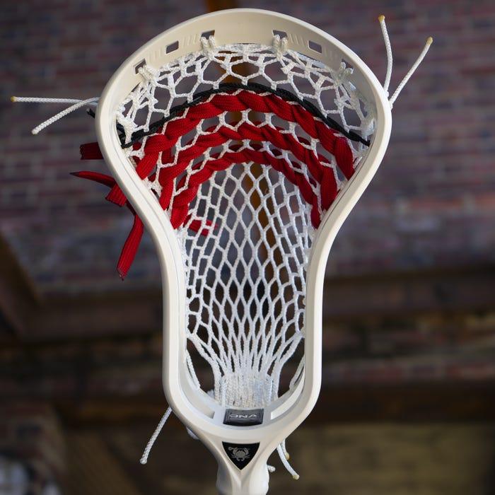 ECD DNA Lacrosse Head