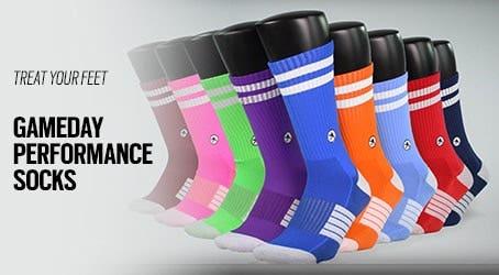 Gameday Lacrosse Socks
