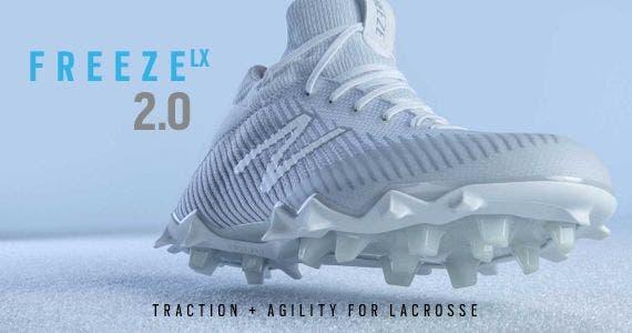 Lacrosse Unlimited Footwear New Balance Freeze 2