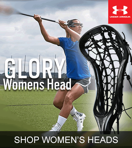 Shop Womens and Girls Lacrosse Heads