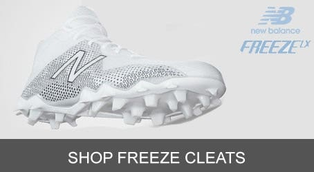 New Balance Freeze LX Lacrosse Cleat