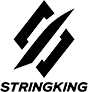 String-King logo