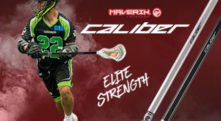 Maverik Caliber