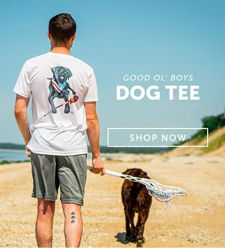 Shop Our Exclusive Dog Tee