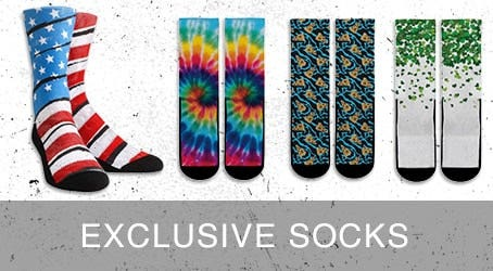Shop Our Exclusive Mens Lacrosse Socks