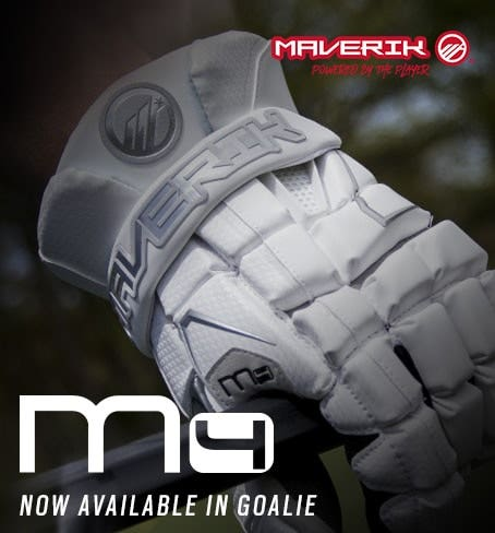 Shop Maverik M4 Glove