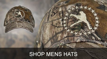 Mens and Boys Lacrosse Hats