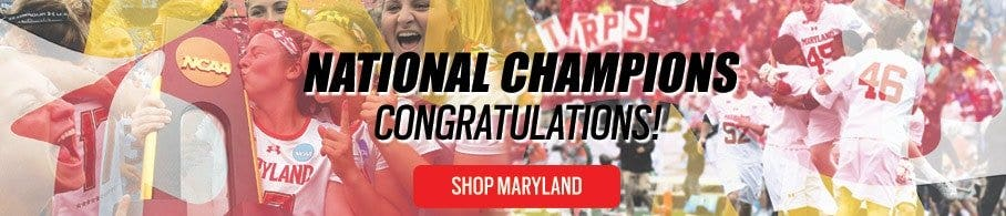 Congratulations Maryland