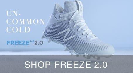 New Balance Freeze 2.0 Lacrosse Cleats